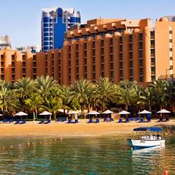 فندق ومنتجع شيراتون أبوظبي-الفنادق-أبوظبي-3