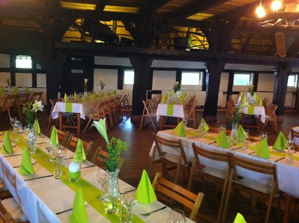 CSW Catering Service - Hochzeitscatering - Bremen