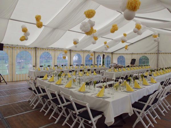 Dreimädelhaus  Catering - Hochzeitscatering - Bremen