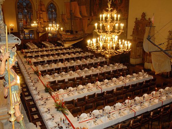Bremer Tor Gefken - Hochzeitscatering - Bremen