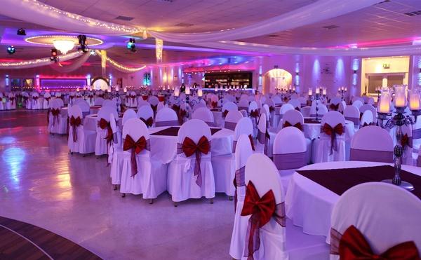 Gümüş Palast - Event Center - Hochzeitscatering - Bremen