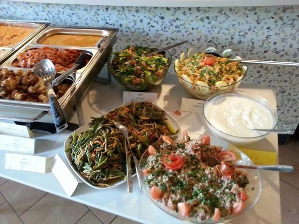 Novazena Catering - Hochzeitscatering - Bremen