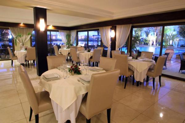 فندق دوليز سبا - الفنادق - الرباط
