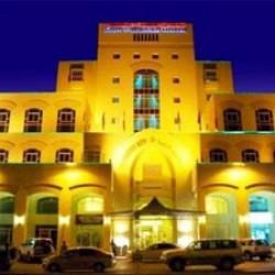 فندق جنة الخليج-الفنادق-الدوحة-2