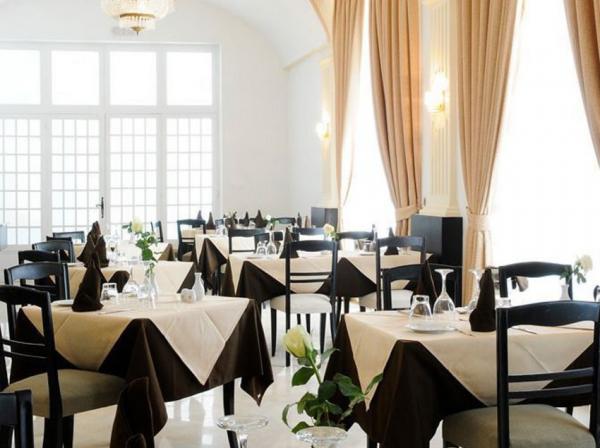 فندق ماجستيك - الفنادق - مدينة تونس