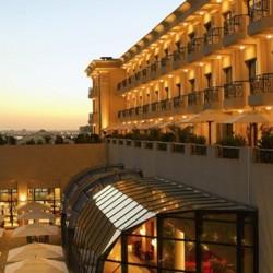 فندق بيرج دو لاك-الفنادق-مدينة تونس-1