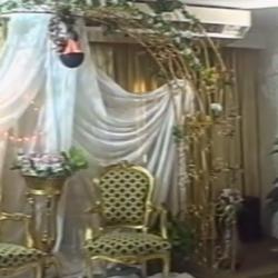 قاعة التنسيم-قصور الافراح-القاهرة-2