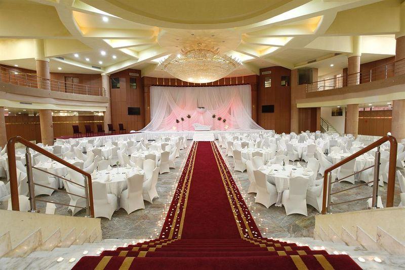 فندق جراند تونس - الفنادق - مدينة تونس