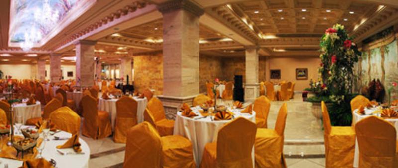 فندق قصر ريفيرا - الفنادق - المنامة