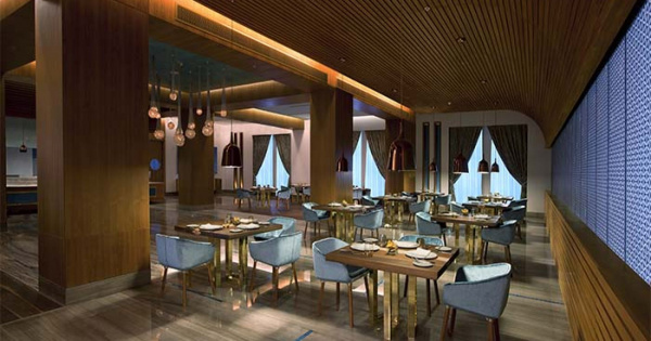 فندق المرقاب - سوق واقف - الفنادق - الدوحة