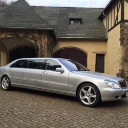 H&L Limousinenservice Berlin-Hochzeitsautos-Berlin-5