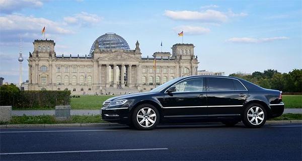 Valet Drive - Hochzeitsautos - Berlin