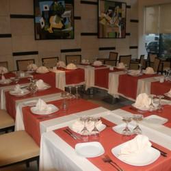 Le corail suites hotel-Hôtels-Tunis-3