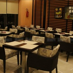 Le corail suites hotel-Hôtels-Tunis-4
