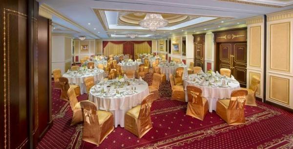 فندق سيتي سيزنز مسقط - الفنادق - مسقط