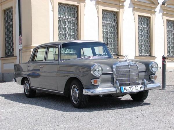 Classic Roadster München - Hochzeitsautos - München