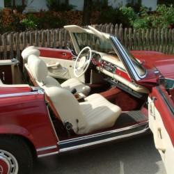 Classic Roadster München-Hochzeitsautos-München-6