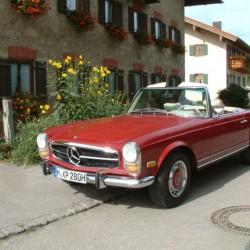 Classic Roadster München-Hochzeitsautos-München-5