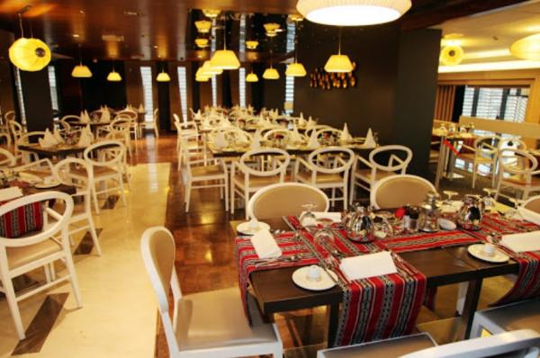 فندق اماري الدوحة - الفنادق - الدوحة