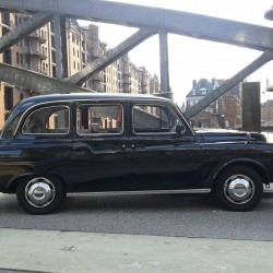 Wichmann Taxi-Hochzeitsautos-Hamburg-1