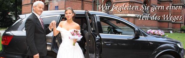 elegante-hochzeitsfahrten - Hochzeitsautos - Hamburg