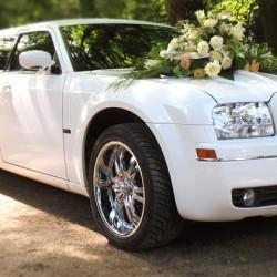 Hochzeitslimousinen