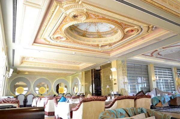 سكر باشا - المطاعم - الدوحة
