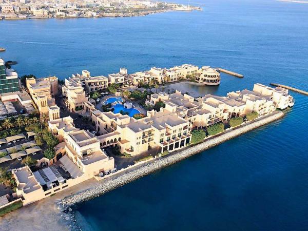 منتجع نوفوتيل الدانة البحرين - الفنادق - المنامة