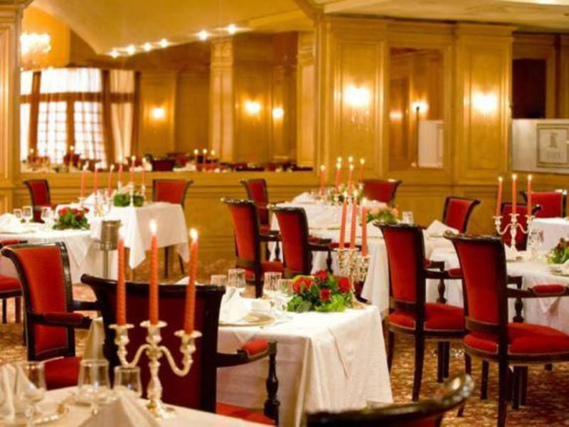 القصر - الفنادق - مدينة تونس