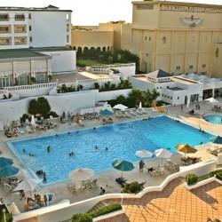 القصر-الفنادق-مدينة تونس-2