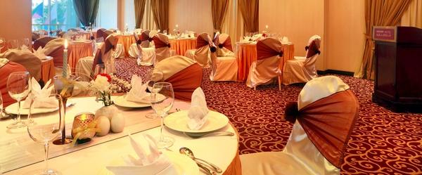 فندق سينشري - الفنادق - الدوحة