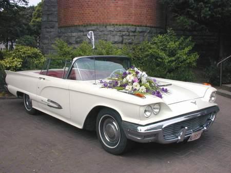 Oldtimer Hochzeitsauto mieten - Hochzeitsautos - Köln