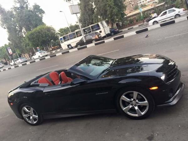 تاجير سيارات ليموزين او زفاف - سيارة الزفة - القاهرة