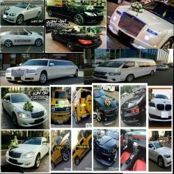 تاجير سيارات ليموزين او زفاف-سيارة الزفة-القاهرة-3