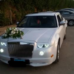 تاجير سيارات ليموزين او زفاف-سيارة الزفة-القاهرة-4