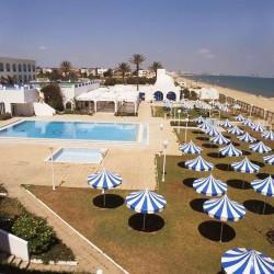 فندق الزهراء دار تونس-الفنادق-مدينة تونس-4