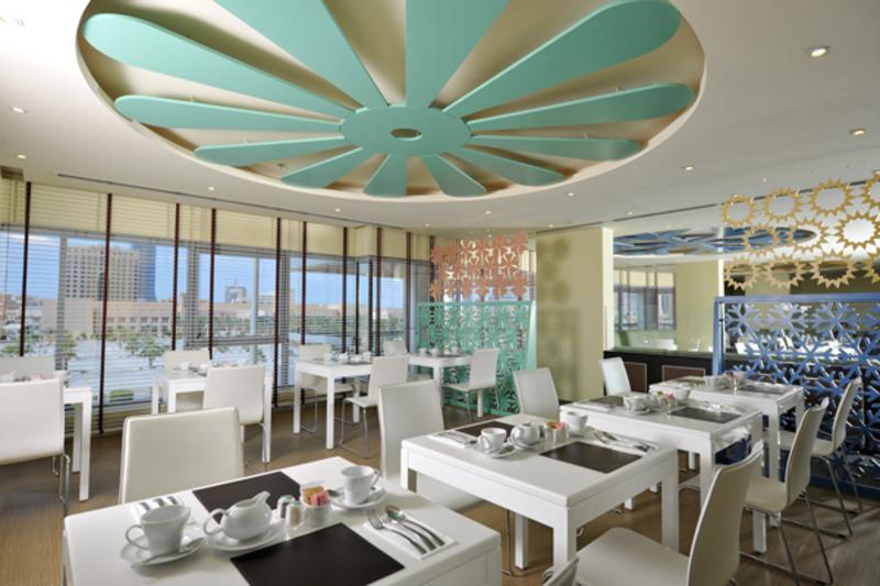 الراية سويتس المنامة - الفنادق - المنامة