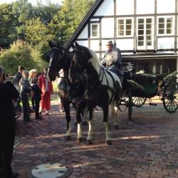 Lindhoff Kutschenfahrten-Hochzeitsautos-Bremen-5