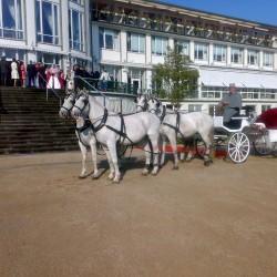 Lindhoff Kutschenfahrten-Hochzeitsautos-Bremen-1