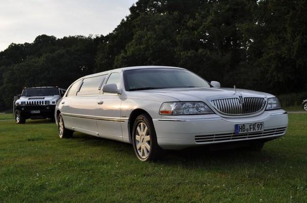 Bremer Limousinenservice - Hochzeitsautos - Bremen
