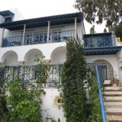 لا فيلا بلو-الفنادق-مدينة تونس-2