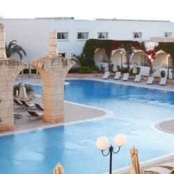 جولدن توليب قرطاج-الفنادق-مدينة تونس-6