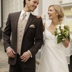 Hochzeitsanzuge Und Smokings Fur Den Brautigam Fotogalerie