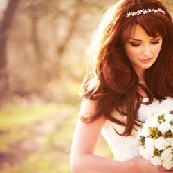 F&K Elegante Haarmode-Brautfrisur und Make Up-Berlin-1