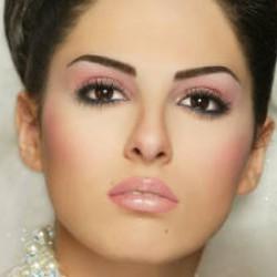 F&K Elegante Haarmode-Brautfrisur und Make Up-Berlin-2