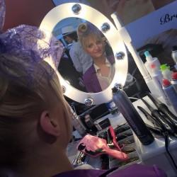 La Dolce Vita-Brautfrisur und Make Up-Berlin-6