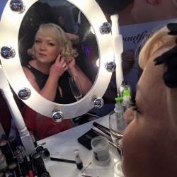 La Dolce Vita-Brautfrisur und Make Up-Berlin-5