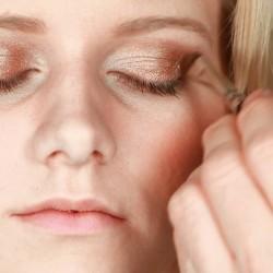 La Dolce Vita-Brautfrisur und Make Up-Berlin-1