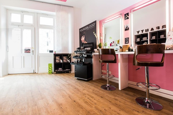 make-up room berlin - Brautfrisur und Make Up - Berlin