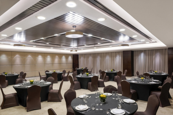 فندق حياة ريجنسي  اوريكس الدوحة - الفنادق - الدوحة